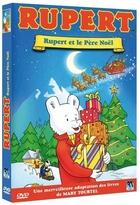 Rupert et le Père Noël |