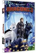 Dragons 3, le monde caché