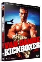 Kickboxer |