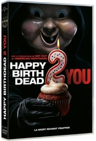 Happy birthdead 2 you |