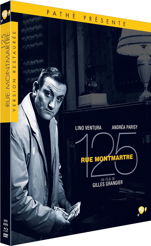 125 rue Montmartre |