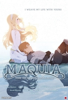 Maquia, when the promised flower blooms  