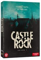 Castle rock. Saison 1  