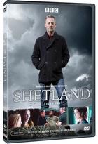 Shetland. Saison 4 |