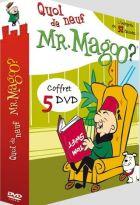 Quoi de neuf Mr Magoo ?
