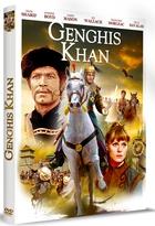 Genghis Khan |