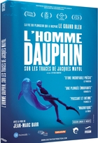 Homme dauphin, sur les traces de Jacques Mayol (L')