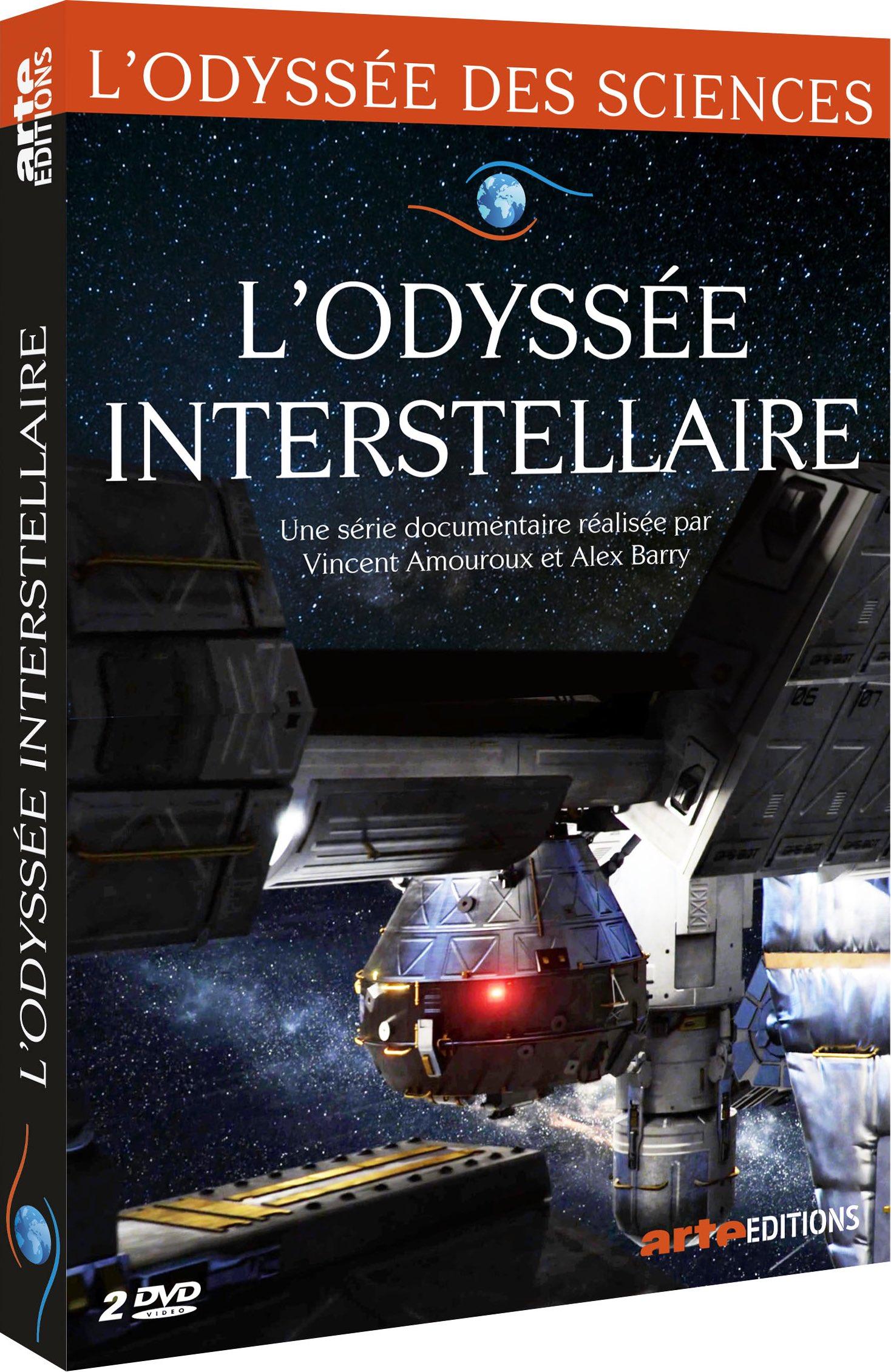 Odyssée interstellaire (L')