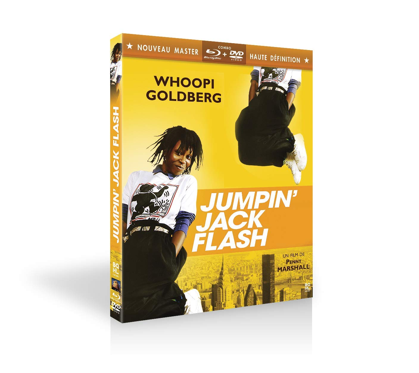 Jumpin'Jack flash