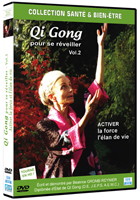 Qi Gong pour se réveiller