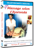 Massage selon l'Ayurveda