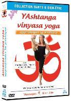 Ashtanga vinyasa yoga : approfondir la pratique