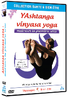 Ashtanga vinyasa yoga : maîtriser la première série