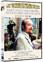 Trésors du cinéma russe (Les)