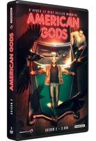American Gods : Saison 2 | Fuller, Bryan. Antécédent bibliographique