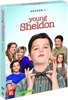 Young Sheldon. Saison 1 |