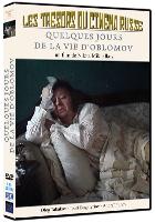 Trésors du cinéma russe (Les) - Quelques jours de la vie d