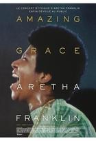 Amazing Grace : Aretha Franklin |