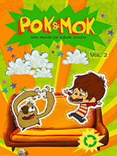 Pok & Mok. Volume 2 |