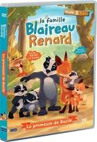 Famille Blaireau Renard (La) - Volume 4 - La promesse de Basile
