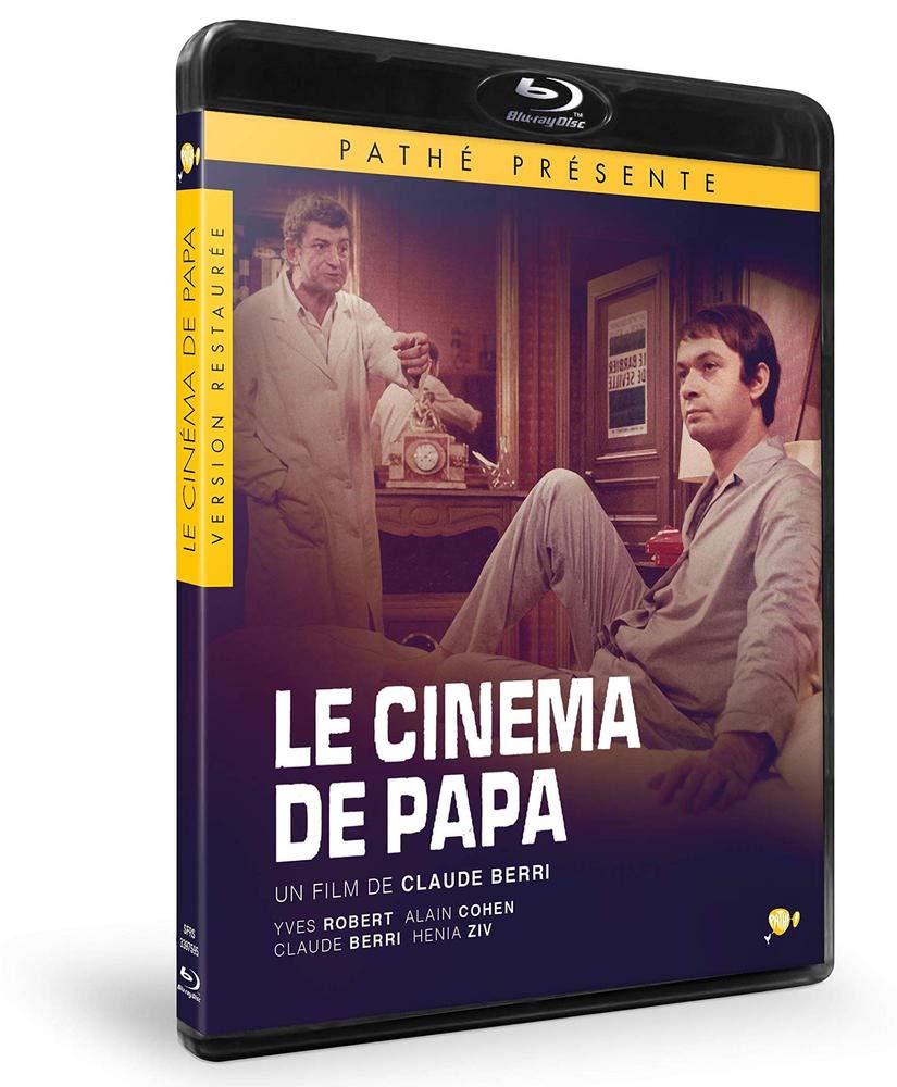 Cinéma de Papa (Le)