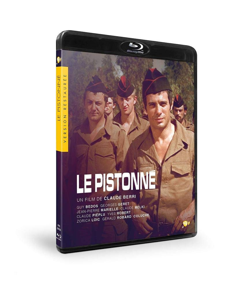 Pistonné (Le)