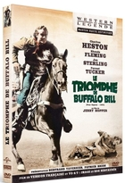 Le Triomphe de Buffalo Bill |