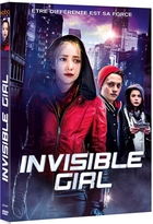 Invisible girl |