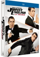 Coffret Johnny English - La trilogie