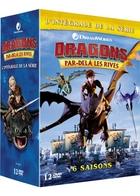 Coffret Dragons - Par-delà les rives