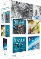 Coffret Yann Arthus-Bertrand