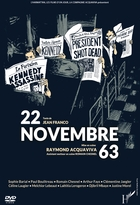 22 novembre 63