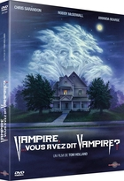 Vampire... vous avez dit vampire ? |