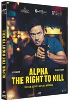 Alpha : The Right to Kill |