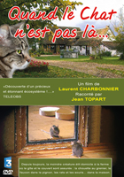 Quand le chat n