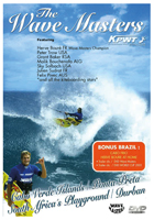 The Wave Masters - Kiteboard Pro World Tour