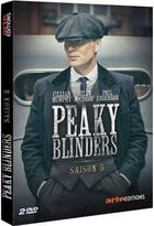 Peaky Blinders. Saison 5 |