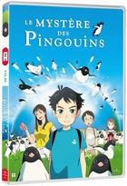 Mystère des pingouins (Le)
