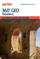 360° Géo - Monastères, les trésors cachés de la Géorgie
