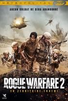 Rogue warfare. 2, En territoire ennemi |
