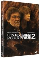 Les Rivières pourpres. Saison 2 |