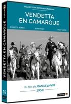 Vendetta en Camargue