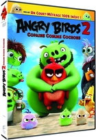 Angry Birds 2 : Copains comme cochons |