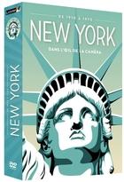 New York : dans l'oeil de la caméra