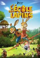 École des lapins (L')