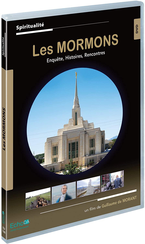 Mormons (Les)