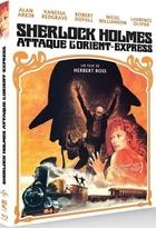 Sherlock Holmes attaque l'Orient-Express