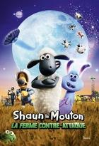 Shaun le mouton : La ferme contre-attaque |