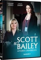 Scott & Bailey : affaires criminelles  