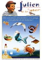 Julien à la mer